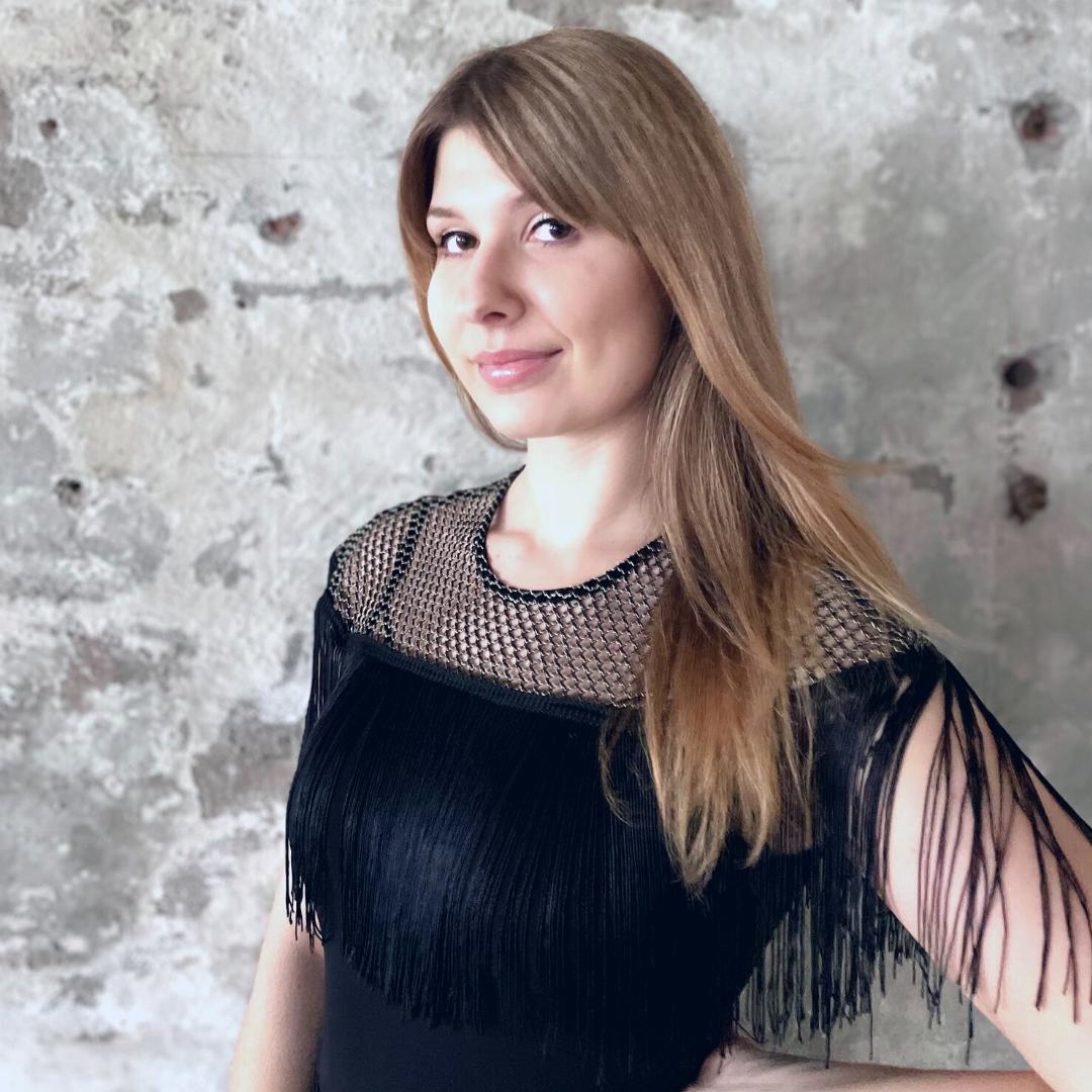 Izabela Noskiewicz
