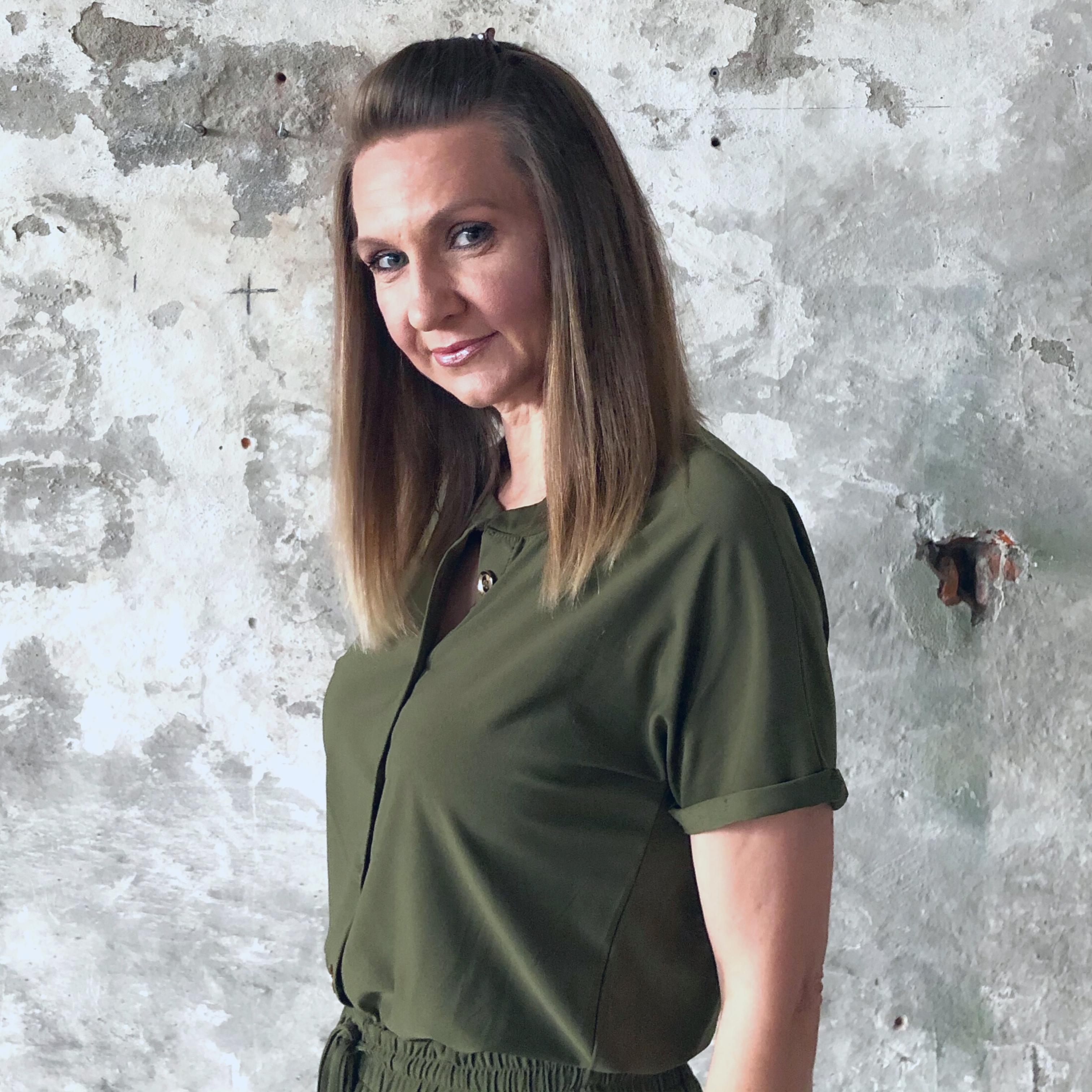 Joanna Bujak - Pietrzela