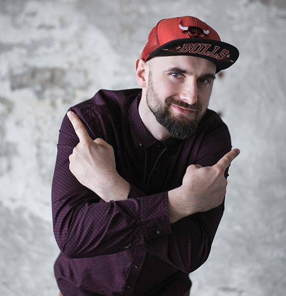 Jacek Bajor