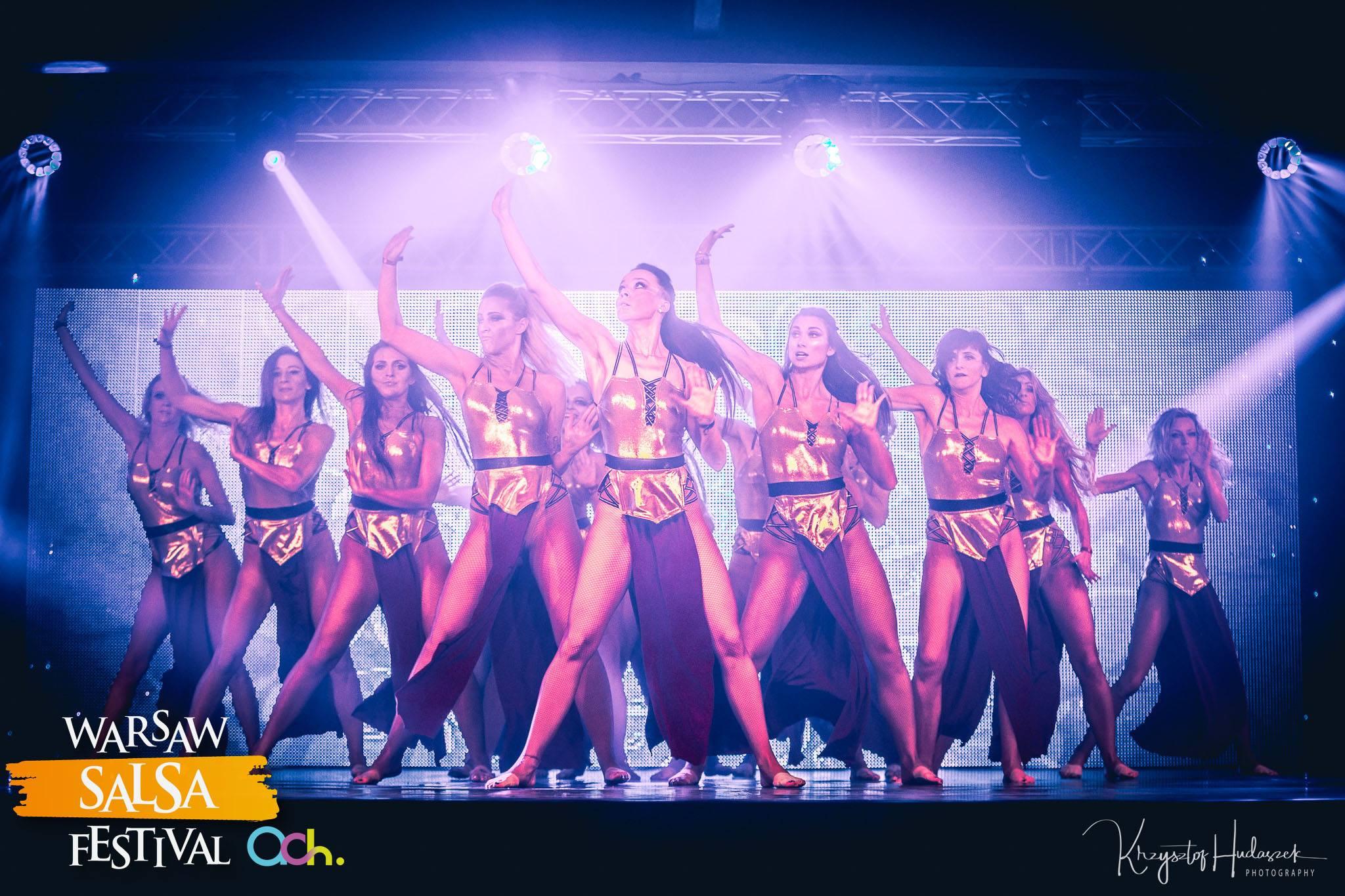 Eventy - Pod hasłem udana impreza często kryje się zabawa taneczna.