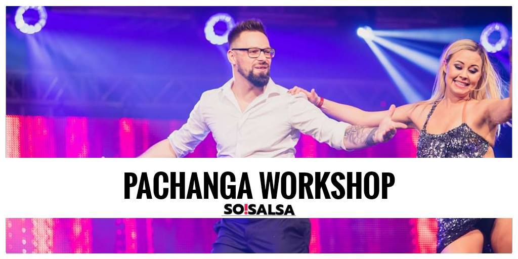Pachanga Workshop z Fibe