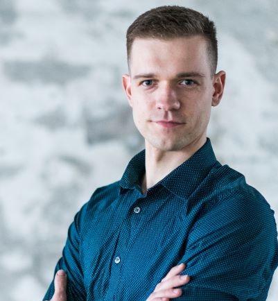 Jakub Gulbierz