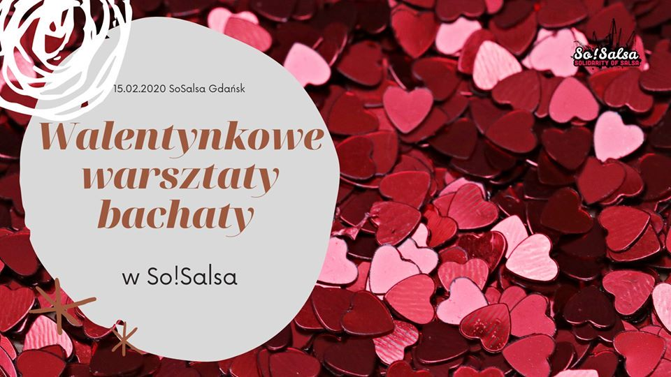 Walentynkowe Warsztaty Bachaty od podstaw