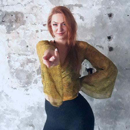 Zosia Bardo