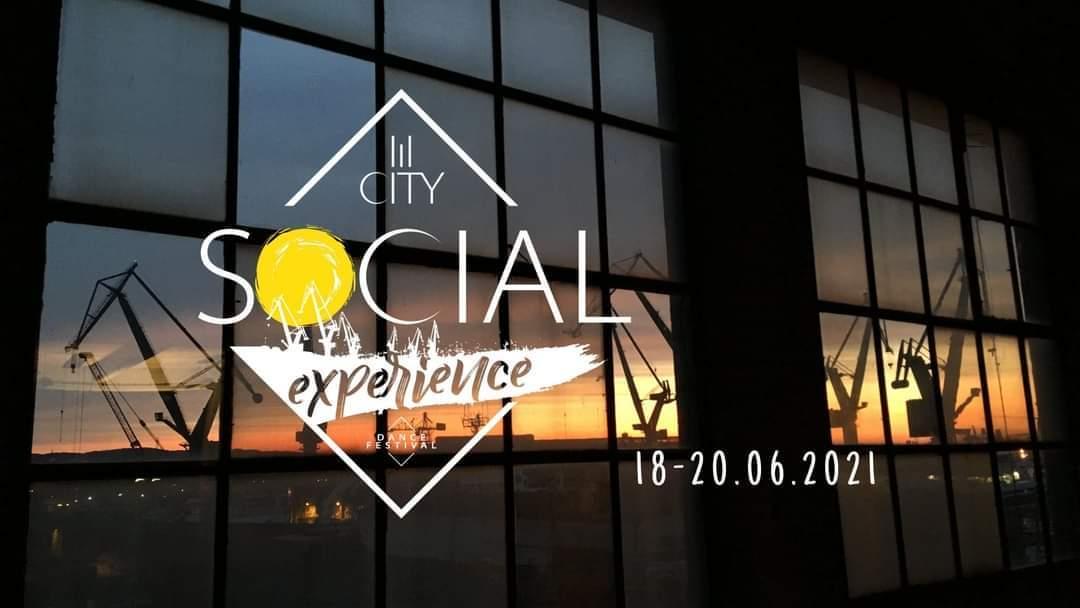 3CSEX - 3city Social Experience